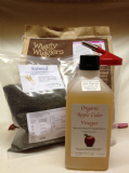 Apple Cider Vinegar Meal Deal